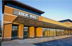 Bekins Grand Rapids Showroom