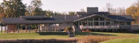 Currie Municipal Golf Course Clubhouse